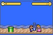 Mario Water Boy
