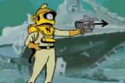 Nemo's Revenge