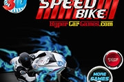 Speed ​​Bike 3D