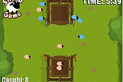 A Sheep Game