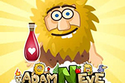 Adam and eve 8 :  The Love Quest