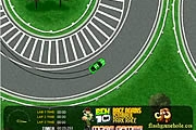 Ben 10 Race Against Time In Istanbul Park