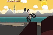 Bosphorus Moto-Cross