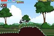 Buggy Car Driving