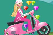 Barbie Ride