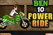 Ben 10 Power Tour