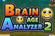 Analyseur de Brain Age