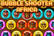 Bubble Shooter Afrique
