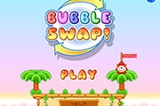Bubble swap