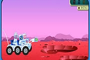 Backyardigans Mission à Mars
