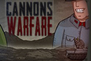 Cannons Warfare