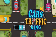 Voitures Traffic King