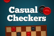 Checkers occasionnels