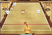 Bowling de chat 2