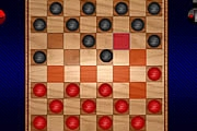 Checkers Fun