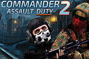 Commandant Assault Duty 2