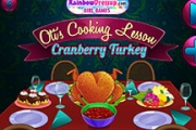 Cranberry Turkey