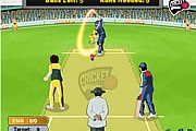 Rivaux de cricket