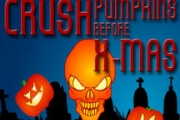 Crush Pumpkins Before Xmas