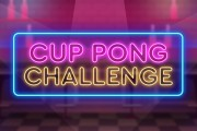 Cup Pong Challenge