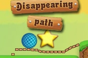 Disappearing Path