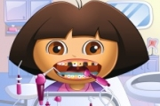 Dora Tooth Problems