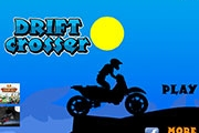Drift Crosser
