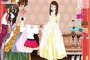 Elegant Fashion Dress Up