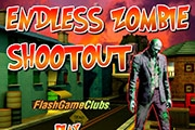 Endless Zombie Shootout