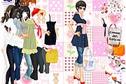 Fashionista Dress Up