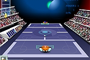 Tennis galactique