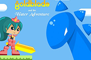 Goldblade Water Adventure