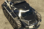 GTA Vehicle Puzzle
