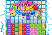 Gummy Blocks Evolution