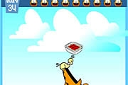 Garfield : Lasagna From Heaven