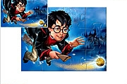 Harry Potter Jigsaw