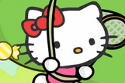 HelloKitty Balloon Ride