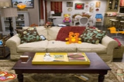Hidden Objects-Contemporary Room