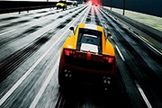 Highway Car Racing Game 3d