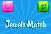 Jewels Match3