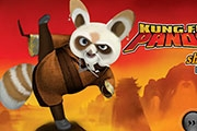 Kung Fu Panda Shifu Dress Up