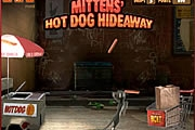 Mittens' Hot Dog Hideaway