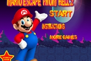 Mario Escape From Hell 2