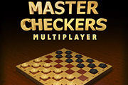 Master Checkers Multijoueur
