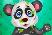 Messy Panda Care