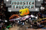 Monster Trucker 3D