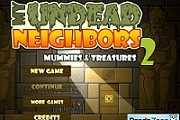 My Undead Neighbors 2