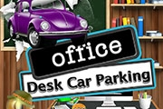 Office Desk Parking