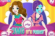 OMG It's Friday Makeover