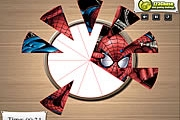 Pic Tarte - Spiderman